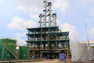 环烷烃装置