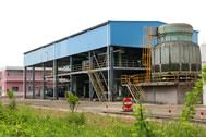工业气体生产装置